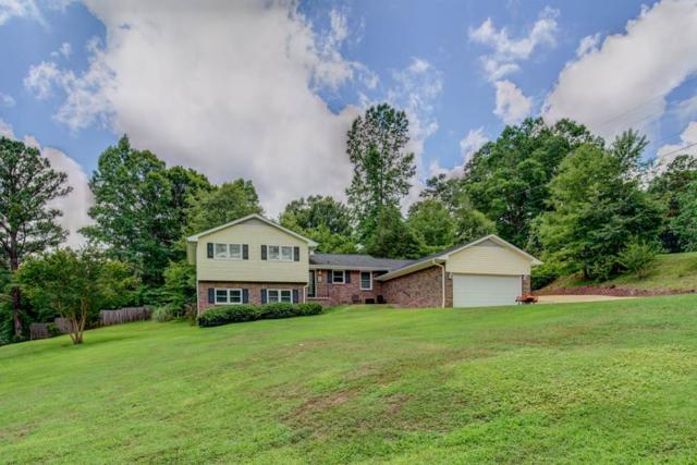 105 Fairforest Heights, Buffalo, SC 29321 (#262666) :: Connie Rice and Partners
