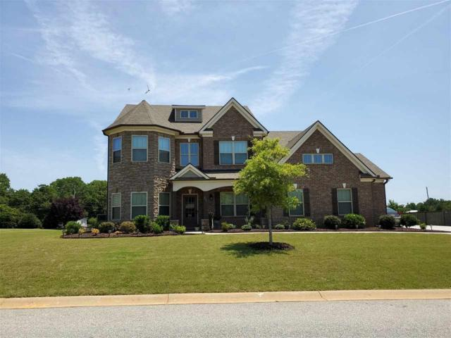 301 Angeline Way, Simpsonville, SC 29681 (#262669) :: Connie Rice and Partners