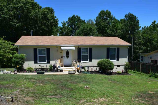 119 Gregory Street, Union, SC 29379 (#262673) :: Connie Rice and Partners