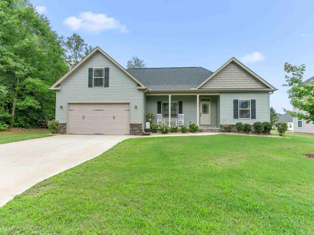 414 Isabella Drive, Spartanburg, SC 29303 (#262685) :: Connie Rice and Partners