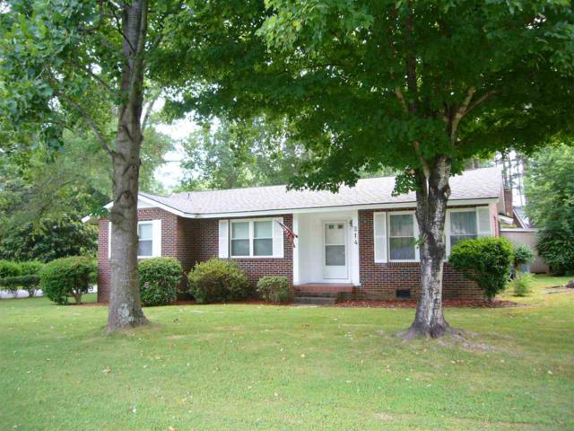 214 Fernwood Drive, Spartanburg, SC 29307 (#262707) :: Connie Rice and Partners