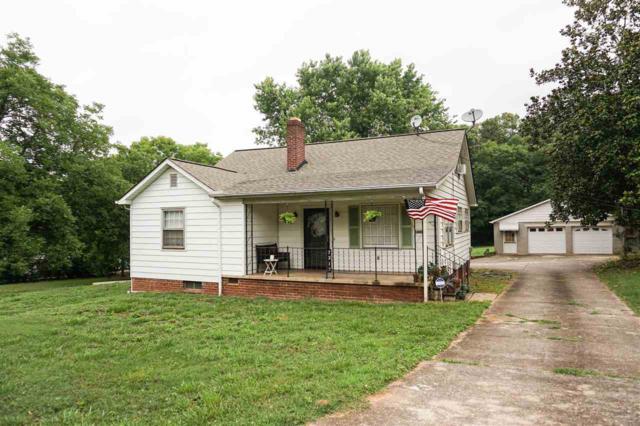 7212 Burnett Street, Spartanburg, SC 29303 (#262717) :: Connie Rice and Partners