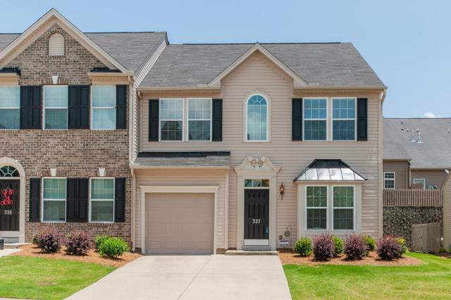 337 Juniper Bend Circle, Greenville, SC 29615 (#262724) :: Connie Rice and Partners