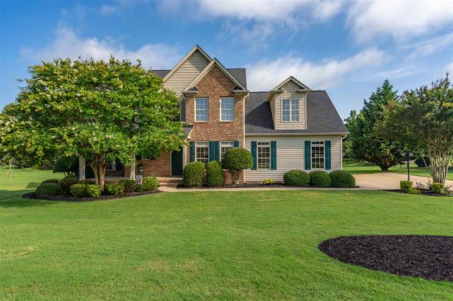 717 Dills Farm Way, Greer, SC 29651 (#262731) :: Connie Rice and Partners