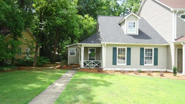 213 Woodburn Club Lane, Spartanburg, SC 29302 (#262739) :: Connie Rice and Partners