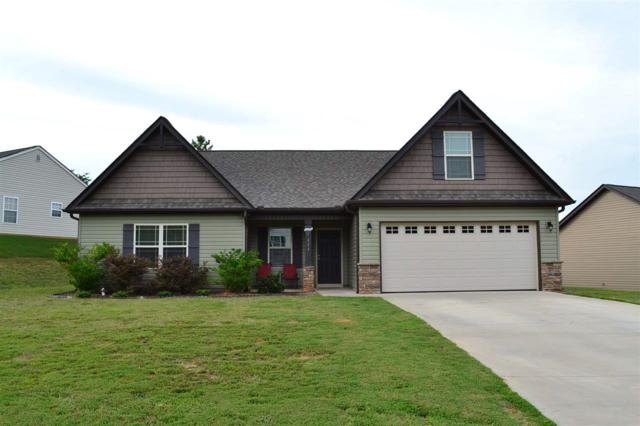 111 Vermillian Drive, Spartanburg, SC 29306 (#262749) :: Connie Rice and Partners