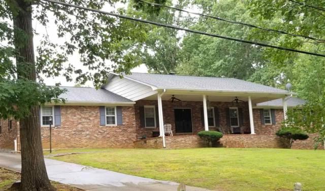 111 Brian Drive, Spartanburg, SC 29307 (#262751) :: Connie Rice and Partners