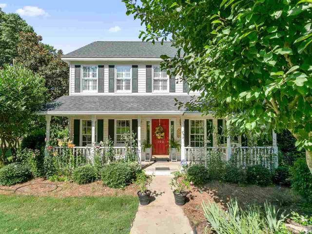 106 Rockport Way, Pacolet, SC 29372 (#262755) :: Connie Rice and Partners