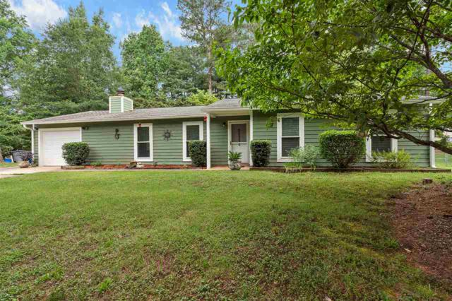 187 Wellesley Drive, Spartanburg, SC 29307 (#262758) :: Connie Rice and Partners