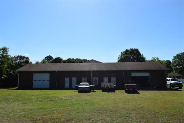 216 Battleground Road, Chesnee, SC 29323 (#263122) :: Century 21 Blackwell & Co. Realty, Inc.