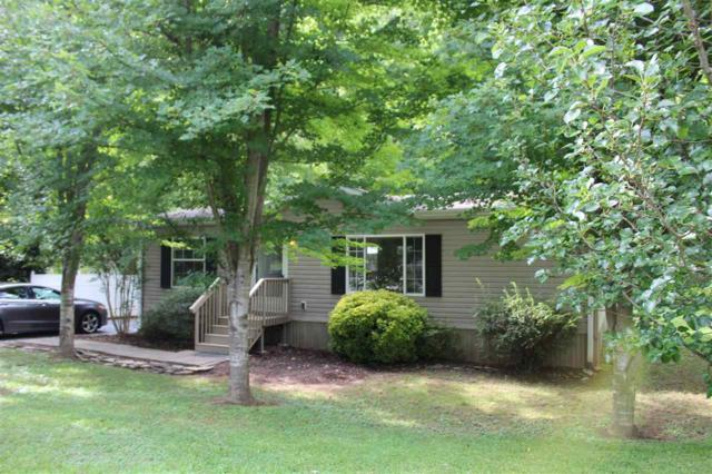 2046 Highway 176, Tryon, NC 28782 (#263296) :: Century 21 Blackwell & Co. Realty, Inc.
