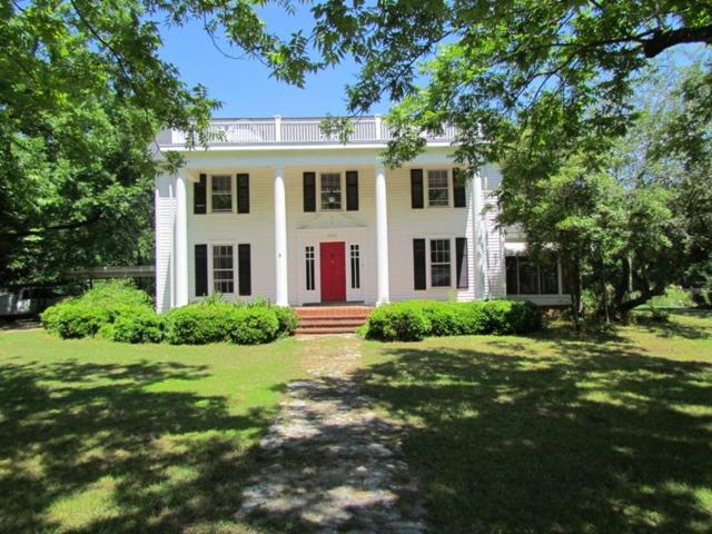 15717 Highway 221, Enoree, SC 29335 (#263368) :: Connie Rice and Partners