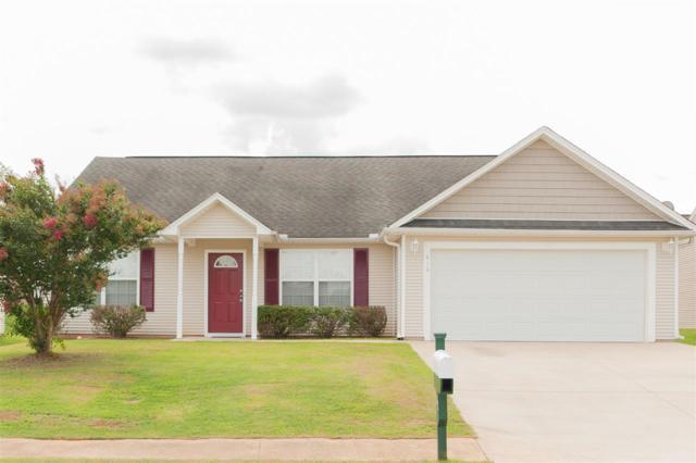 410 Bentridge, Spartanburg, SC 29301 (MLS #263369) :: Prime Realty