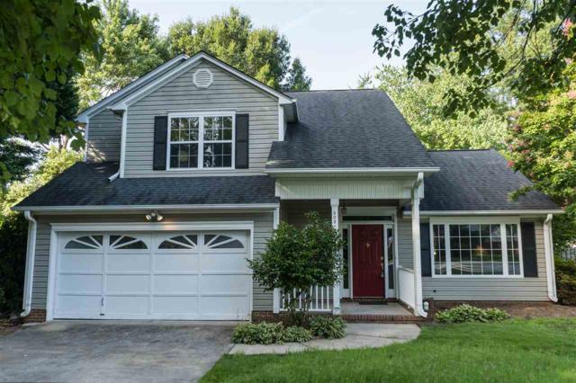 303 Kincade Drive, Simpsonville, SC 29681 (MLS #263375) :: Prime Realty