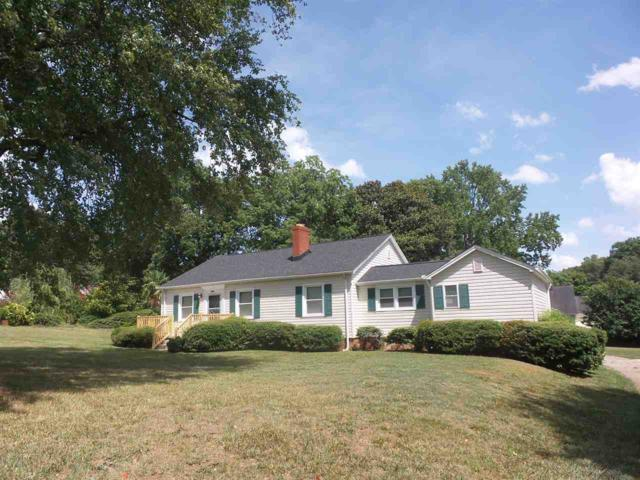 1228 Rutherford Rd, Greenville, SC 29609 (MLS #263394) :: Prime Realty