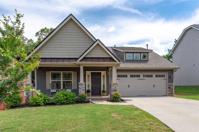 158 Tiara Ridge Lane, Duncan, SC 29334 (MLS #263396) :: Prime Realty