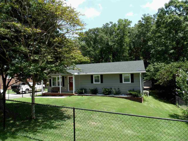 237 Idlewood Circle, Spartanburg, SC 29307 (#263504) :: Century 21 Blackwell & Co. Realty, Inc.