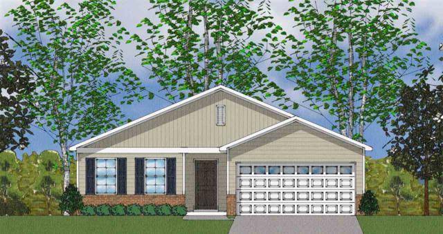 937 Knoll Ridge, Inman, SC 29349 (#263511) :: Century 21 Blackwell & Co. Realty, Inc.