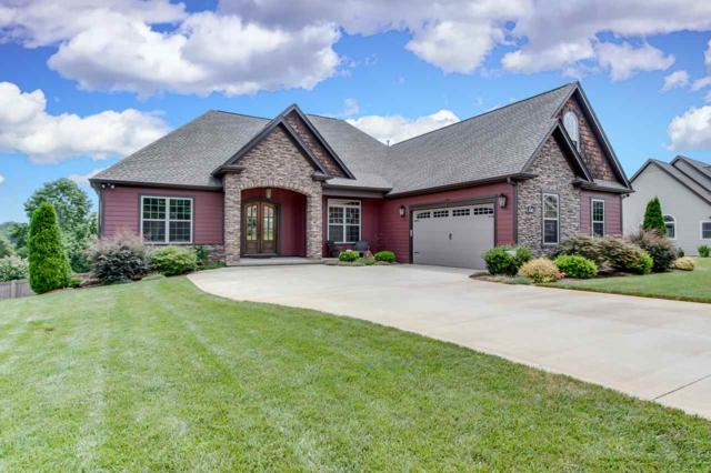 338 Reflection Drive, Lyman, SC 29365 (#263580) :: Connie Rice and Partners