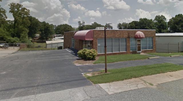 449 W Centennial St, Spartanburg, SC 29303 (#263748) :: Century 21 Blackwell & Co. Realty, Inc.