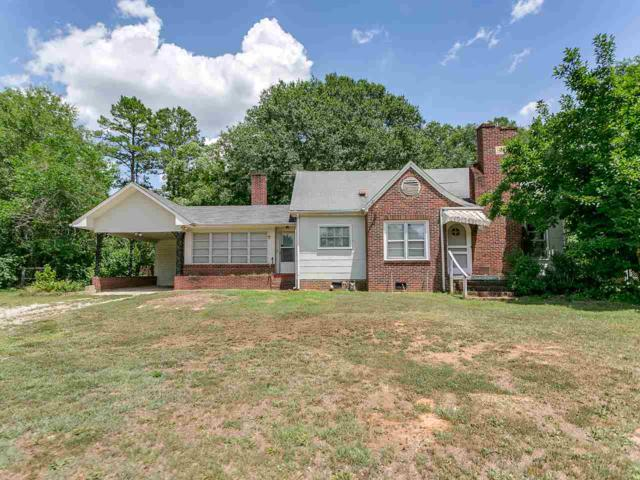 15121 Highway 221, Enoree, SC 29335 (#263752) :: Connie Rice and Partners