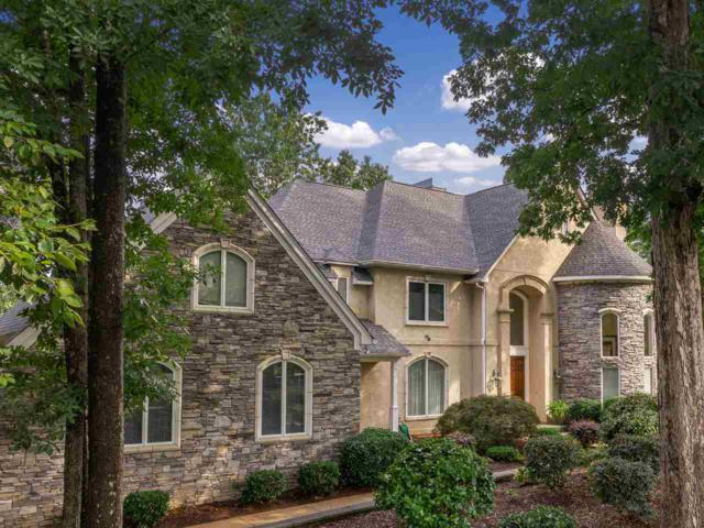 110 Eagle Point, Duncan, SC 29334 (#263910) :: Connie Rice and Partners