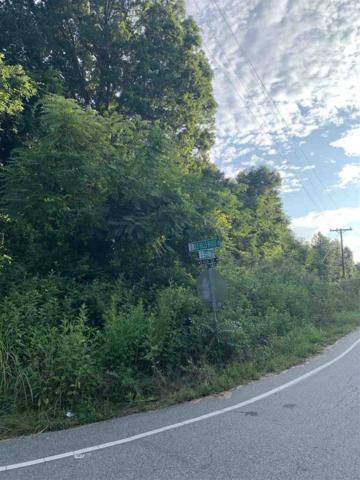 Old Hills Bridge Road, Enoree, SC 29335 (#264036) :: Century 21 Blackwell & Co. Realty, Inc.