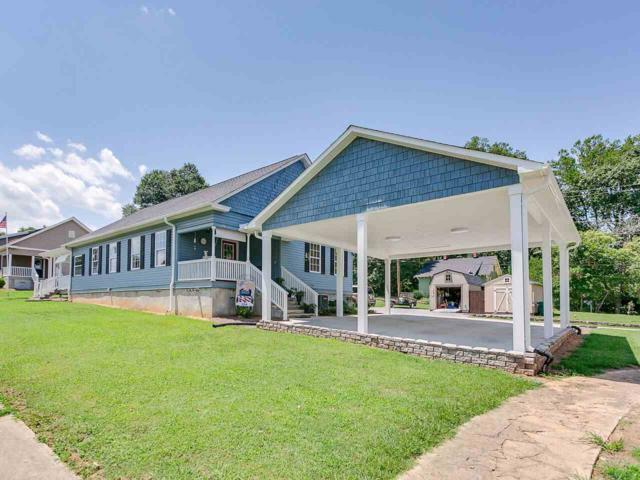 345 Stone St, Pacolet, SC 29372 (#264075) :: Connie Rice and Partners