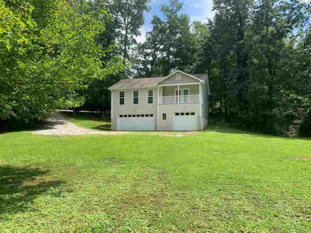 1354 E Lakeshore Dr, Landrum, SC 29356 (#264107) :: Connie Rice and Partners