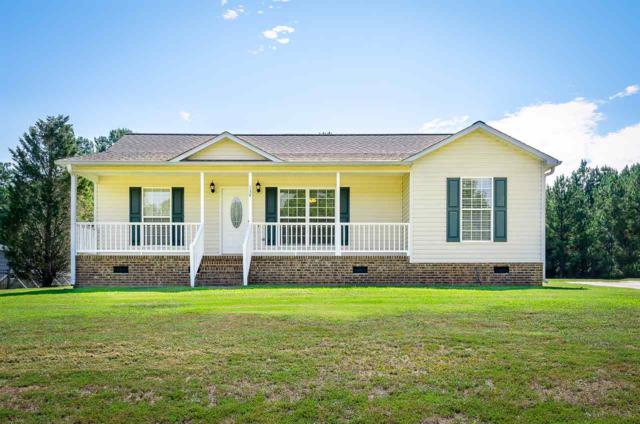 134 Plumcreek Lane, Enoree, SC 29335 (#264155) :: Connie Rice and Partners