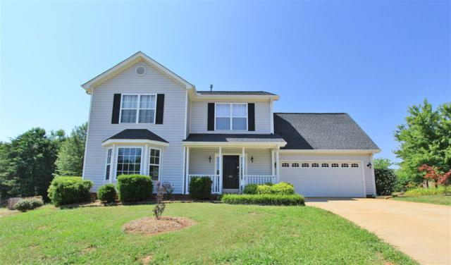812 Canton Ct., Greer, SC 29651 (#264253) :: Century 21 Blackwell & Co. Realty, Inc.