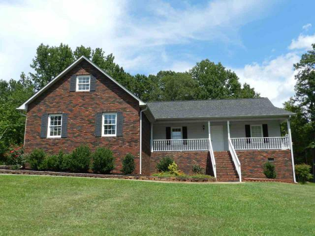 2713 Wilkinsville Hwy, Gaffney, SC 29340 (#264254) :: Century 21 Blackwell & Co. Realty, Inc.