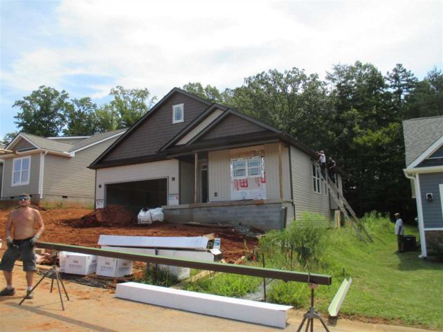 222 Page Creek Blvd, Landrum, SC 29356 (MLS #264259) :: Prime Realty