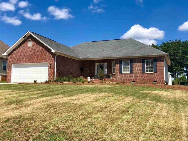 304 Shadow Oak Ct, Boiling Springs, SC 29316 (#264998) :: Century 21 Blackwell & Co. Realty, Inc.