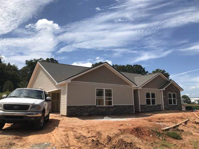 885 Cothran Rd, Inman, SC 29349 (#265009) :: Connie Rice and Partners
