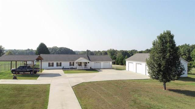 694 Monitor Dr, Anderson, SC 29626 (#265027) :: Connie Rice and Partners