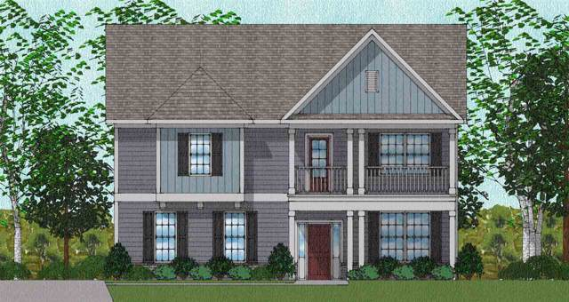 219 Rushing Water Drive - Lot 95, Inman, SC 29349 (#265050) :: Connie Rice and Partners