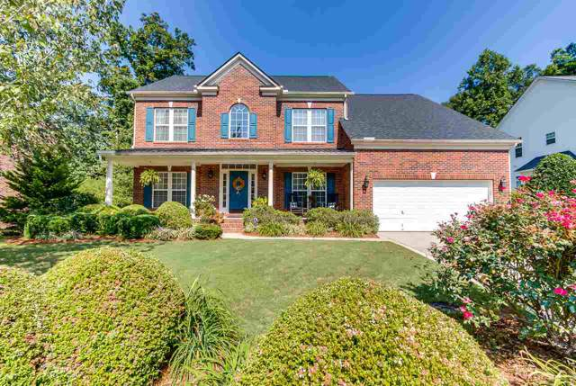 404 Winding River Lane, Simpsonville, SC 29681 (#265055) :: Connie Rice and Partners