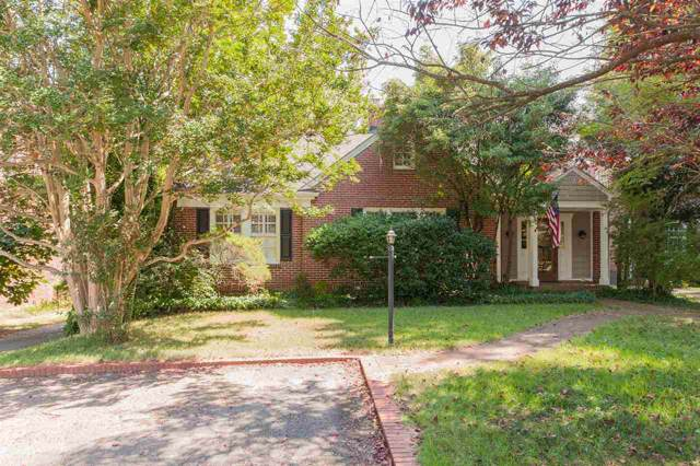 121 Capers St, Greenville, SC 29605 (#265066) :: Connie Rice and Partners