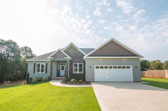847 Grand Canyon Rd, Inman, SC 29349 (#265075) :: Connie Rice and Partners