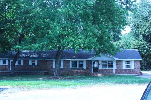 2220 Pineview Cir, Spartanburg, SC 29301 (#265080) :: Connie Rice and Partners