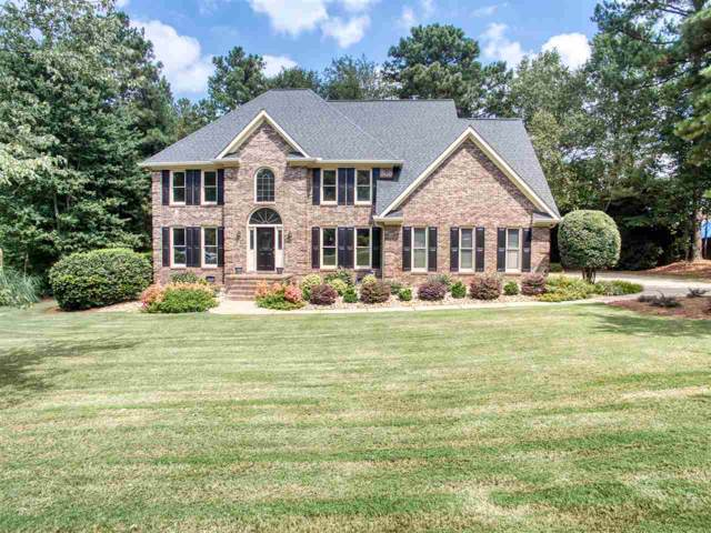 102 Brandermill, Spartanburg, SC 29301 (#265081) :: Connie Rice and Partners