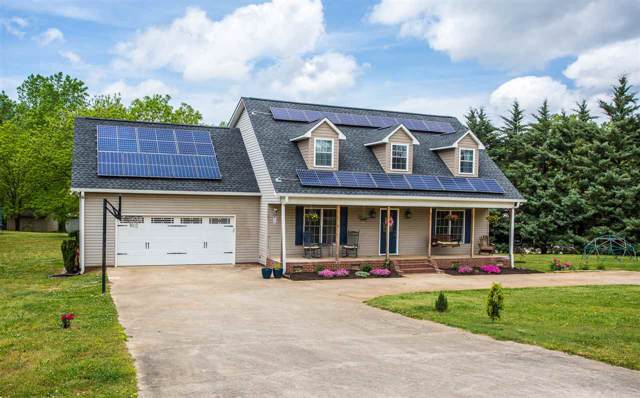 169 Mabry Lane, Gaffney, SC 29341 (#265086) :: Connie Rice and Partners