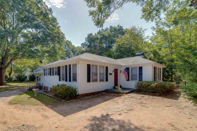 2427 Wallace Avenue, Spartanburg, SC 29302 (#265087) :: Connie Rice and Partners