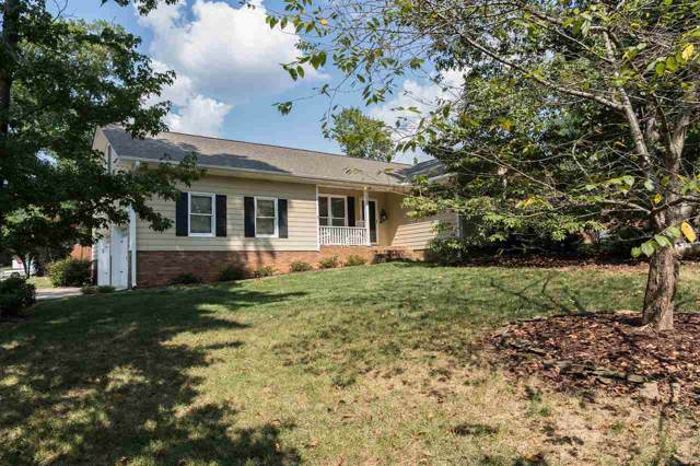 107 Woodcreek Drive, Spartanburg, SC 29303 (#265088) :: Connie Rice and Partners