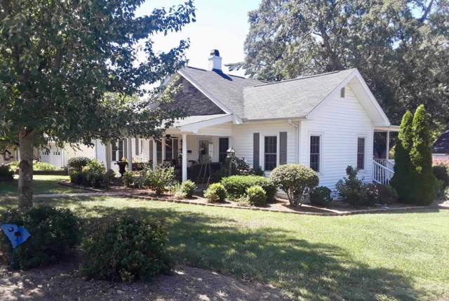 119 Pine St, Greer, SC 29650 (#265091) :: Connie Rice and Partners