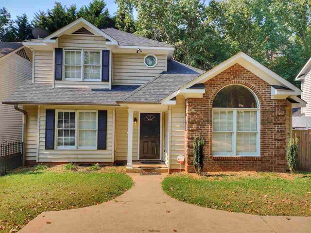 9 Summer Ct, Spartanburg, SC 29302 (#265093) :: Connie Rice and Partners
