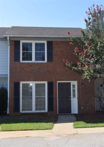 701 Mike Drive #4, Spartanburg, SC 29303 (#265128) :: Connie Rice and Partners