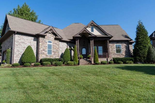 468 World Tour Drive, Inman, SC 29349 (#265132) :: Connie Rice and Partners