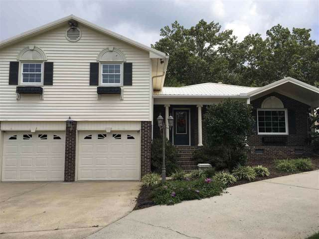 243 Garden Lakes Dr, Blacksburg, SC 29702 (#265133) :: Connie Rice and Partners